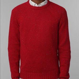 Brand New - O'Hanlon Mills Nep Sweater